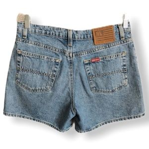 Vintage 90s Ralph Lauren Saturday Shorts